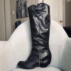 2/$80 - Fergalicious Tall Boots